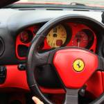 """Ferrari cockpit :: eu-moto 2963"" by eu-moto"
