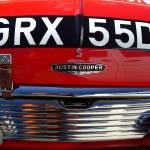 """""""Austin Mini Cooper S Rosenberger :: eu-moto"""" by eu-moto"""