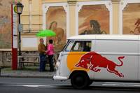 Red Bull Salzburg Austria - The Sound of Musik © B