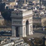 """Arc de Triomphe"" by hudsons_photography"