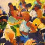 """""""String Section"""" by dornberg"""