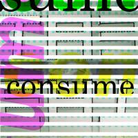 Consume Art Prints & Posters by Joseph Wharton
