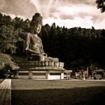 """""""The Big Buddha in Aomori"""" by MichaelPaul"""