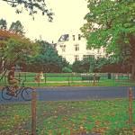 """""""9Vondel Park"""" by PriscillaTurner"""