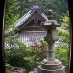 """""""JAPAN TEMPLE"""" by sandytravel"""