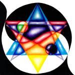 """""""Soul Geometry"""" by cybergypsyarts"""