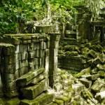 """Sun Soaked Ruin"" by visionsofbrahma"