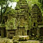 """Ta Prohm"" by visionsofbrahma"
