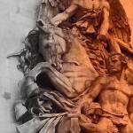 """""""Arc De Triomphe          0465"""" by BarbaraLin"""