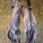 """Tarpan Stallions"" by wallibone"