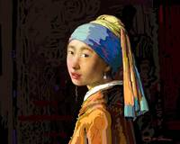 Girl_with_a_Pearl_Earring_Johannes_Vermeer 1