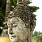 """Ayutthaya Buddha"" by visionsofbrahma"