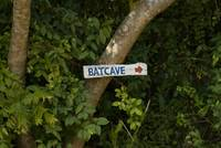 This Way To The Batcave