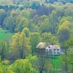 """Brattleboro Farmhouse"" by timseaver"