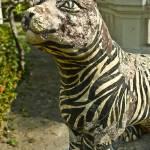 """Tiger"" by visionsofbrahma"