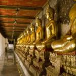 """Hall of Buddha"" by visionsofbrahma"