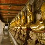 """Hall of Buddha"" by visionsofbrahma"