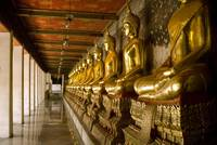 Hall of Buddha