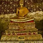"""Large Buddha"" by visionsofbrahma"