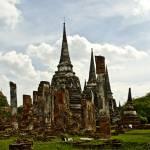 """Ayutthaya"" by visionsofbrahma"