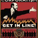 """Corporatism"" by libertymaniacs"