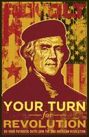Jefferson Your Turn poster 1
