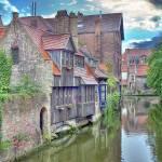 """""""Bruges"""" by Mauroscozzi"""