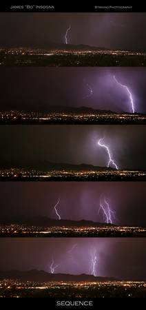 Lightning Sequence