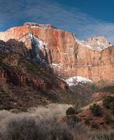 The West Temple, Zion National Park
