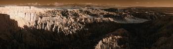Bryce Canyon IR Panorama