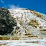 """Mammoth Hot Springs"" by jschmeling"