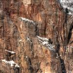 """Cliff, Zion National Park, Utah"" by dawilson"