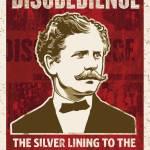 """Ambrose Beirce Disobedience"" by libertymaniacs"