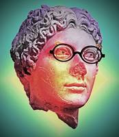 Agrippina's Glasses