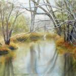 """Mystical Waters"" by DebraScidone"