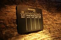 Old Jameson Distillery - Dublin, Ireland - Baile Á
