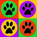 """""""4 Paws"""" by isa"""