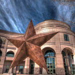 """Bob Bullock Texas State History Museum"" by dawilson"