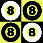 """""""The Number 8"""" by isa"""