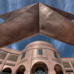 """Lone Star and Texas State History Museum"" by dawilson"