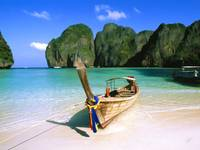 May Bay Phi Phi