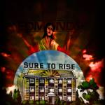 """Sure to Rise #4"" by johncorney"