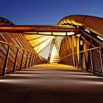 """""""Helix Bridge"""" by feekner"""