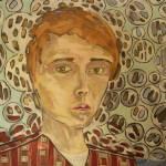 """Self Portrait"" by DC74inc"