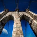 """Brooklyn Bridge"" by dawilson"