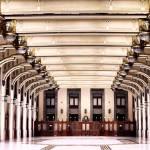 """""""Palacio Nacional, Tesorera"""" by El_Nero"""