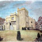 """VILLA KATHERINE CASTLE"" by RichardHall"