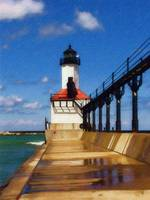 Michigan City Light #1