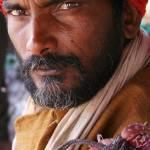 """""""Snake Charmer, Varanasi"""" by mattwade"""