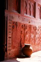 Red Wall, Agra